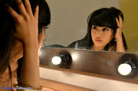 Chacy Luna - Mirror oh mirror......