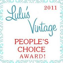 Winner 2011!