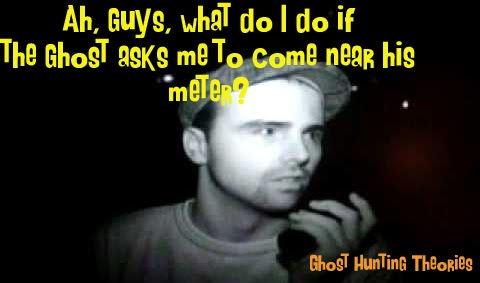 Ghost Hunting Theories: Tonight on Ghost Hunters