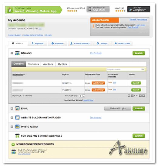 Beli Domain di Namecheap atau GoDaddy, Mana Pilihan Anda?