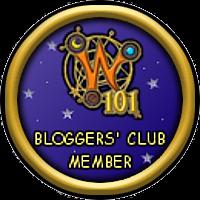 Blogger's Club Member