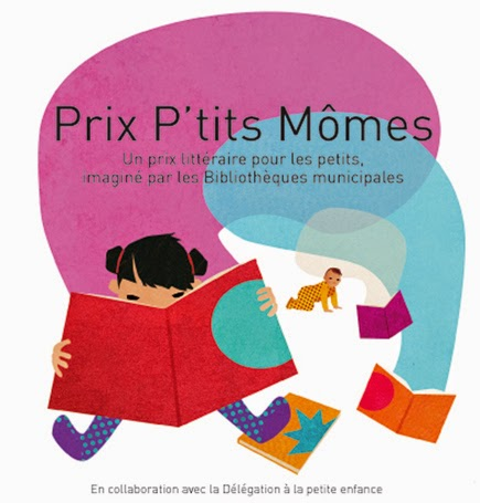 prix P'tits mômes 2014 ville de Genève pour poisson chat