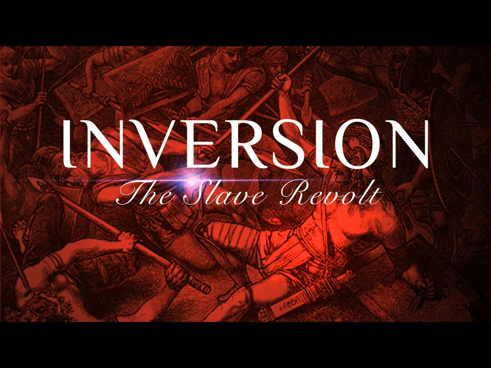 Inversion: The Slave Revolt (video)