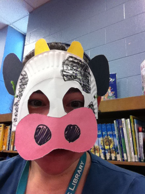 And Action shot! & In the Children\u0027s Room: Theme Thursday: Down on the Farm