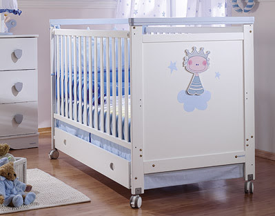 Berços para Bebês