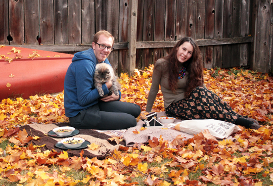 October picnic