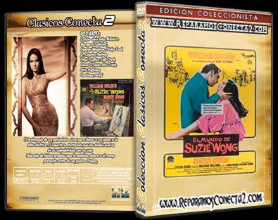 El mundo de Suzie Wong [1960] Descargar y Online V.O.S.E, Español Megaupload y Megavideo 1 Link