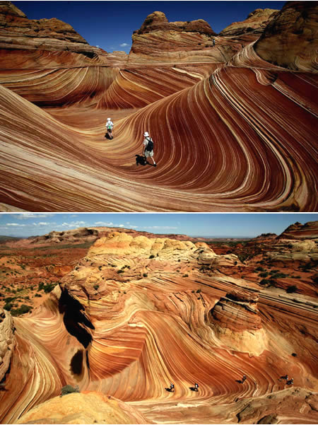 Top 10 Geological Wonders On Earth