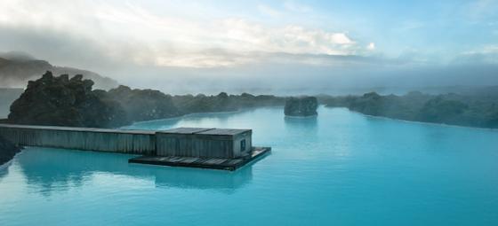 Τα φυσικά ιαματικά λουτρά της Ισλανδίας: Ένα μοναδικό γεωλογικό φαινόμενο