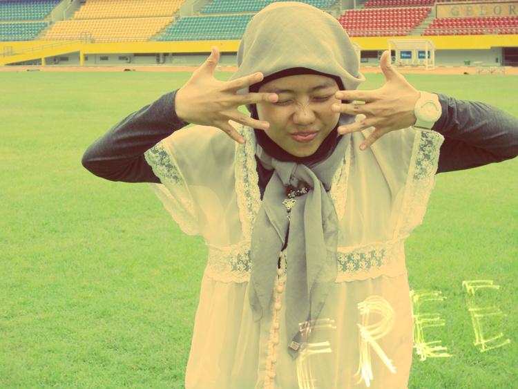 Hijabi Mungil