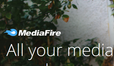Como Iniciar Sesion en cuenta Mediafire
