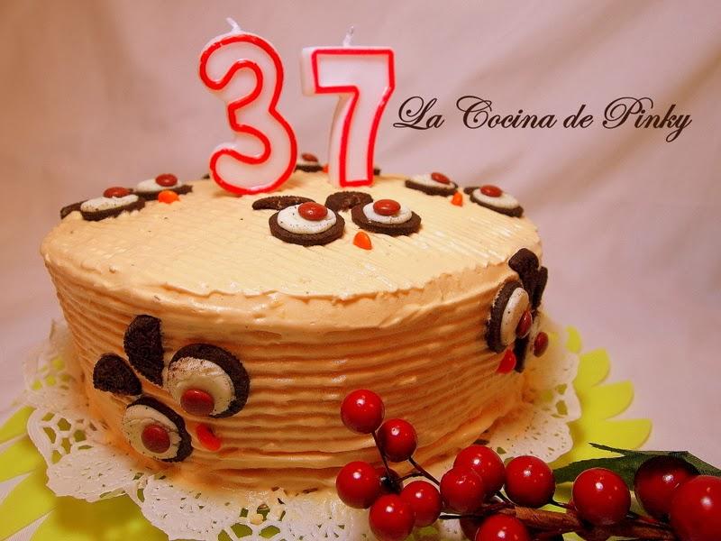 Tarta Cumpleaños \