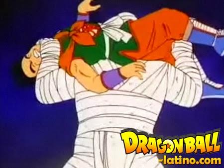 Dragon Ball capitulo 72