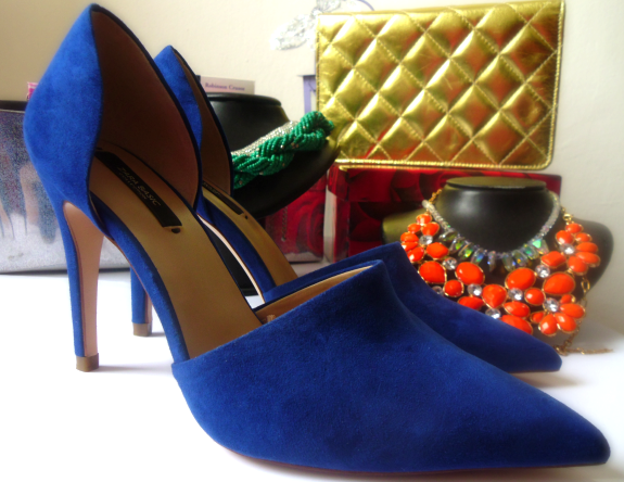zara haul, shoe haul, zara shoe haul, blue shoes, blue pumps, zara blue, zara blue shoes, zara blue pumps, shopping haul, zara online, online shopping, lovely shoes, court shoes, blue court shoes