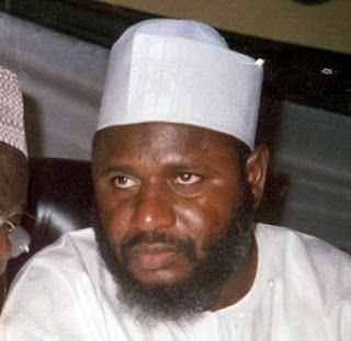 Meet Sani Yerima, the libidinous senator