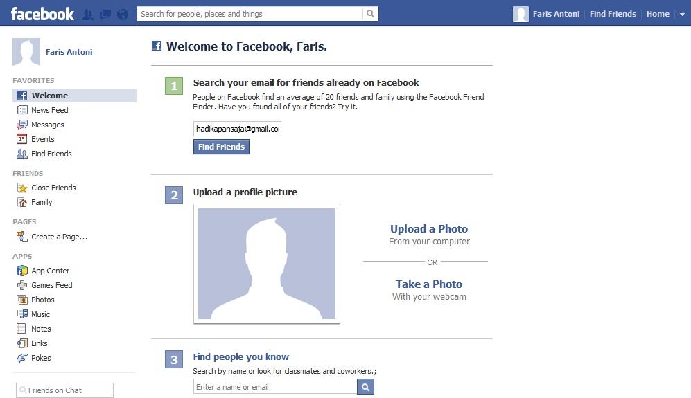 как с фейсбука скачать фото в инстаграм