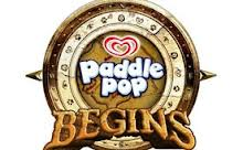 Paddle Pop Begins The Movie Indonesian Version