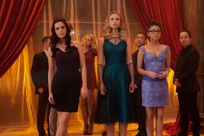 Vampire Academy Movie Image