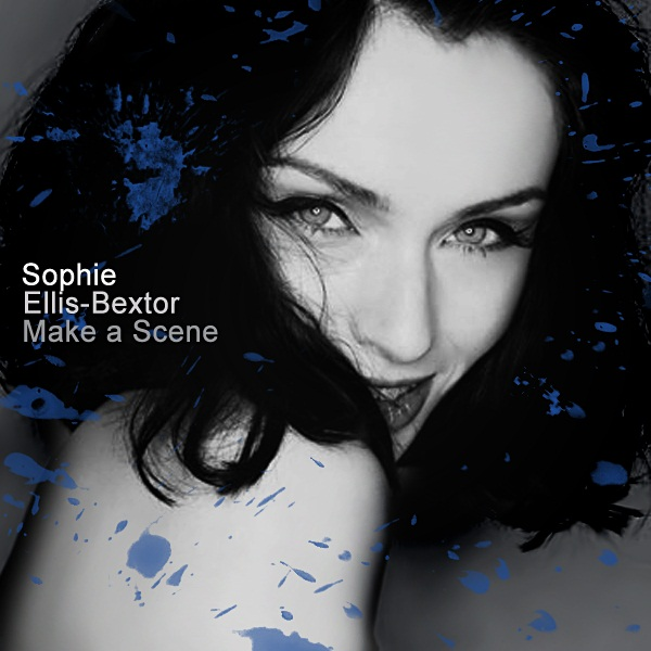 Sophie Ellis Bextor Make A Scene Lyrics