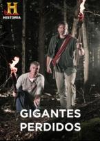 Gigantes perdidos Temporada 1 audio español