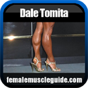 Dale Tomita IFBB Pro Fitness Competitor Thumbnail Image 1
