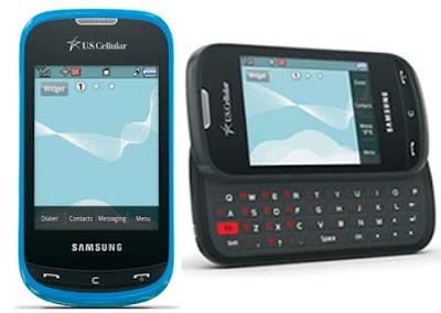Samsung Character SCH-R640