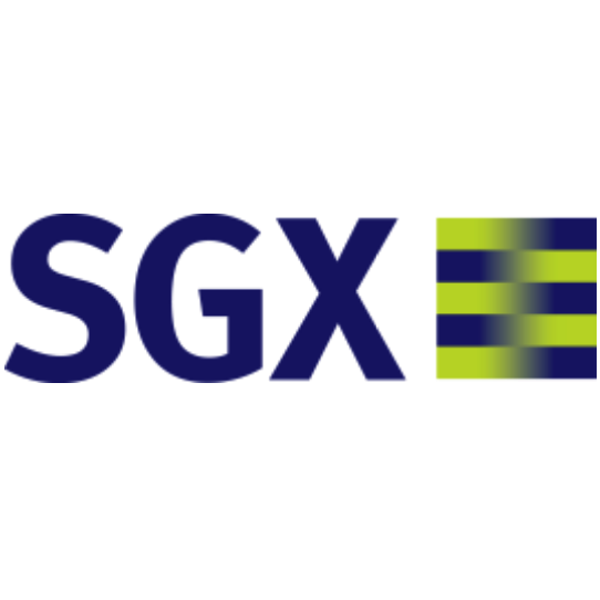 SINGAPORE EXCHANGE LIMITED (S68.SI)