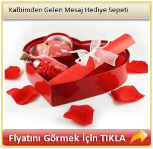 romantik yıldönümü hediyeleri