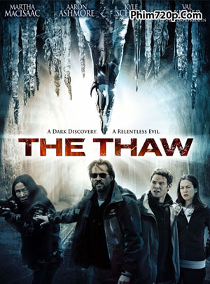 The Thaw 2009 poster