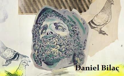 Daniel Bilac ilustró el Número TRES.