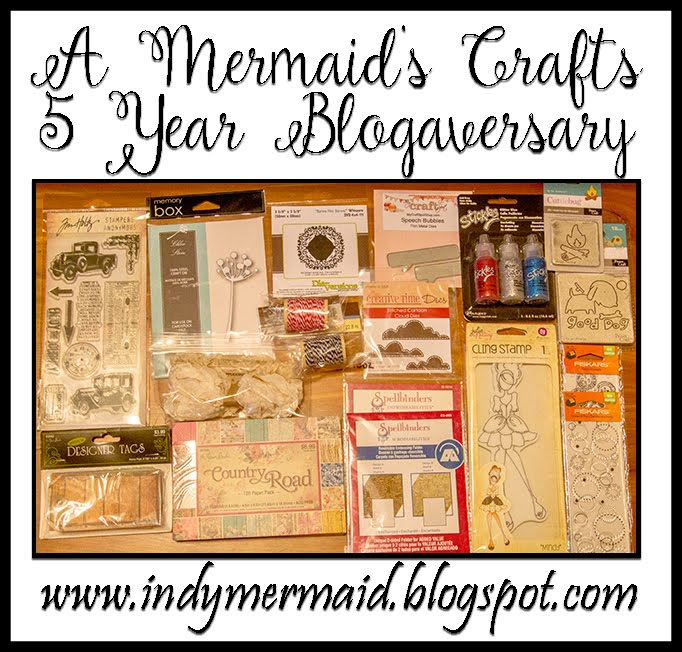 Mermaids Crafts Blog Candy