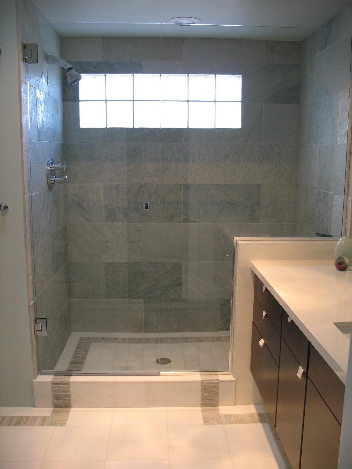 Tile shower pictures ideas in 2013 bathroom designs ideas for Bathroom ideas 2013
