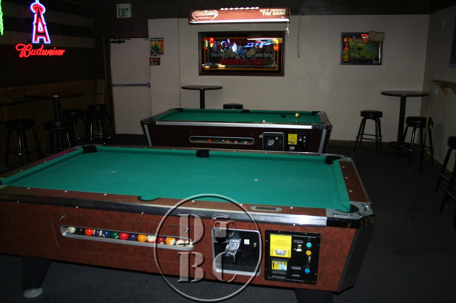 DiveBar Culture ETs Lounge Temecula CA - Pool table movers temecula