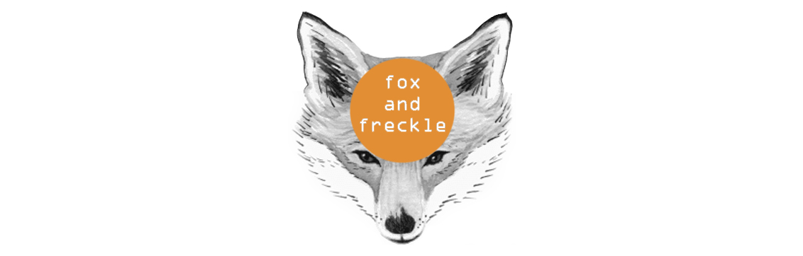Fox and Freckle