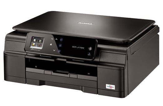 Brother DCP-J172W Driver Download
