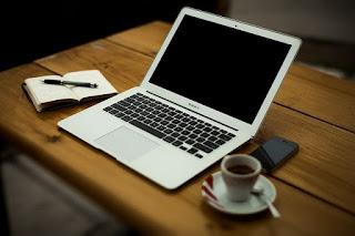 Membuat Artikel