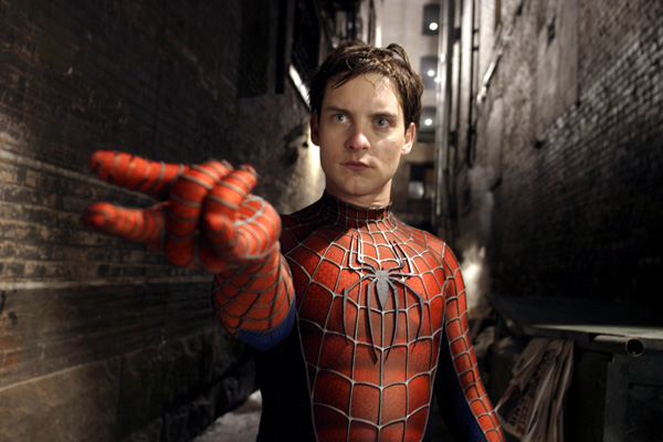 Kết quả hình ảnh cho người nhện 1