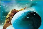 מופע השלג של סלאבה - Slava Snowshow