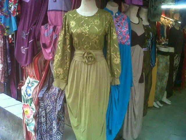 Bisnis Baju Gamis Pesta Surabaya Bisnis Baju Murah Surabaya