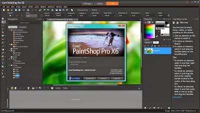 Corel PaintShop Pro X6 16.0.0.113 Full Version Free Download With Keygen Crack Licensed File