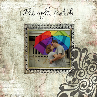 MyMemories Side By Side Template Digital Scrapbooking Use Code STMMMS80722 to Get $10 Off MyMemories Software!