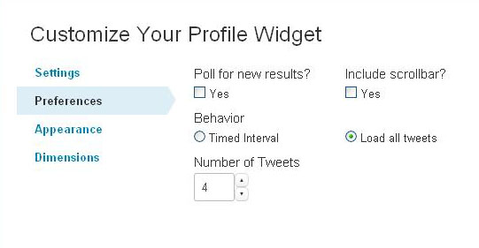 Oke tanpa perlu banyak bicara lagi, berikut Cara pasang Widget ...