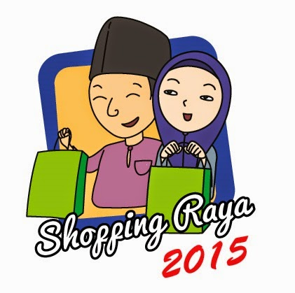 Kempen Taja Shopping Raya 2015