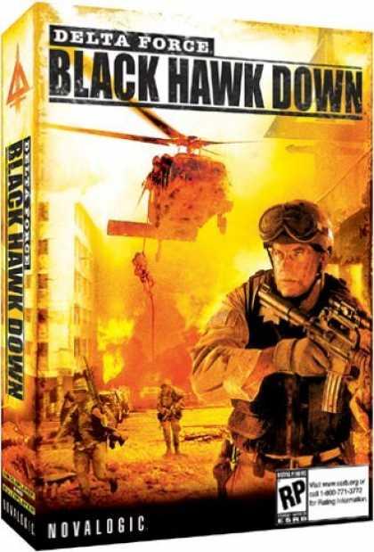 Black Hawk Down Book Cover : Hhmzz free download delta force black hawk down full game