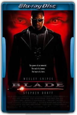 Blade - O Caçador de Vampiros Torrent Dublado