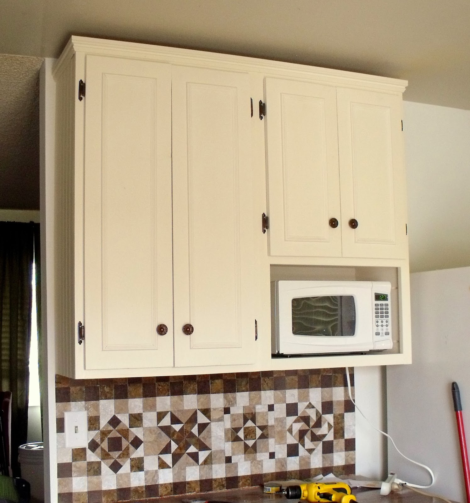 Kitchen Craft Cabinet Doors The Pursuit Of Craft Making A Kitchen Part 8 Prettying Up The