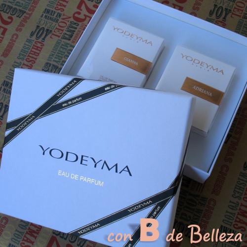 Yodeyma cofre