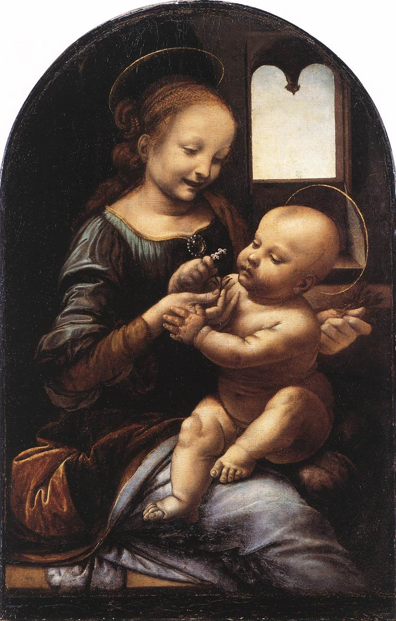 Obras de Leonar... El Significado De Leonardo