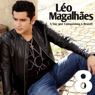 CD Léo Magalhães