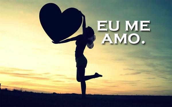 Como você pode se amar mais?